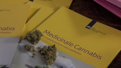Another Dutch Health Insurance Company Excludes Medicinal Cannabis