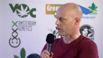 Interview Peter Muyshondt | Cannabis University 2018
