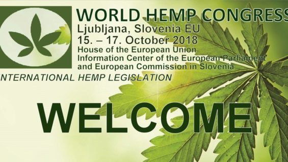 World Hemp Congress 2018: CBD Reviving Hemp Industry?