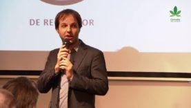 De Regulator presentatie door Thijs Roes (De Correspondent) | Cannabis Reguleren in de Praktijk