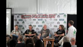 How to end prohibition: experiences abroad | Cannabis University | Cannabis Liberation Day 2017