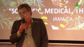 Tom Blickman (Transnational Institute) over Fair Trade Hasj | Cannabis Reguleren in de Praktijk