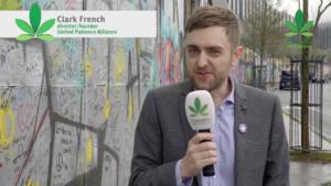 Cannabis Northern Ireland Medical Cannabis Summit Clark French United Patients Alliance