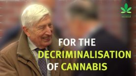 Former Dutch Prime Minister Receives Cannabis Award | Cannabis News Network