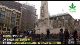 Chris Conrad & Mikki Norris: Their Story   Pt. 3: Medical vs Recreational   Cannabis News Network