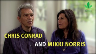 COMING UP: The Story of Chris Conrad & Mikki Norris