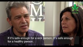 Chris Conrad & Mikki Norris: Their Story | Pt. 4: Medical vs Recreational