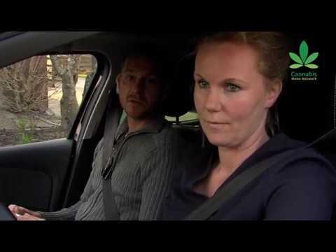 De Waanzin van de Speekseltest | Roadside Drug Testing