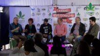 Debate: Fighting For Drug Peace Across The Globe | Cannabis University 2018