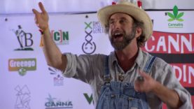 Doug Fine: All about Hemp | Cannabis University 2018