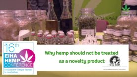 CBD products in the EU could soon only be available in pharmacies. Is it too late to change?