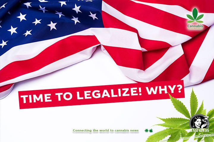 Historic cannabis hearing in the USA, regulation works better than prohibition. Must watch!