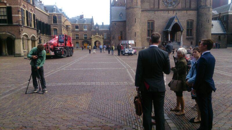 johan van laarhoven coming up 2
